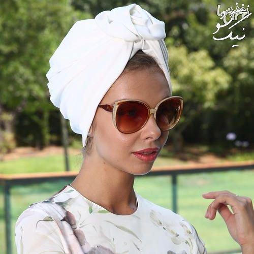 آموزش بستن شال و روسری جذاب ترین مدل ها