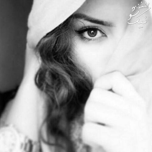 عکسهای هنری دختران خوشگل تهرانی ایرانی ساده