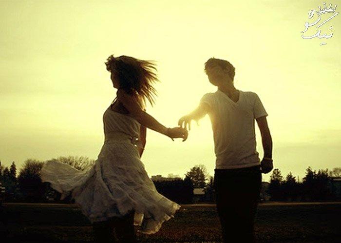 با 10 نشانه عشق دروغین آشنا شوید