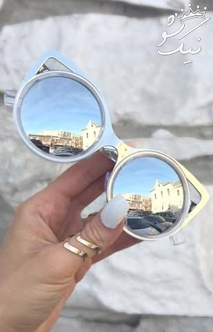 با مدهای عینک آفتابی زنانه امسال آشنا شوید