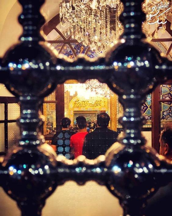 عکس ولادت امام رضا، عکس پروفایل تبریک ولادت امام رضا