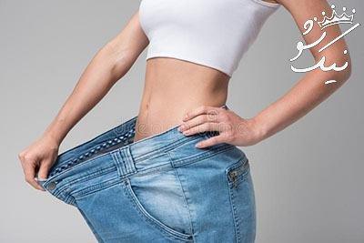 چرا برخی افراد هر کاری می کنند چاق نمی شوند؟