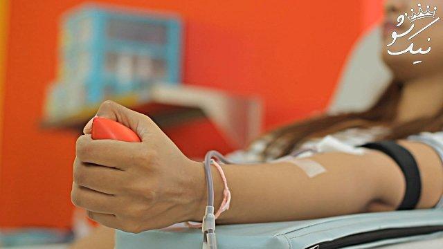 اهدای خون برای زنان مفید است یا مضر؟