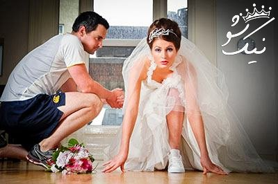 بهترین برنامه لاغری برای خانم ها قبل از عروسی