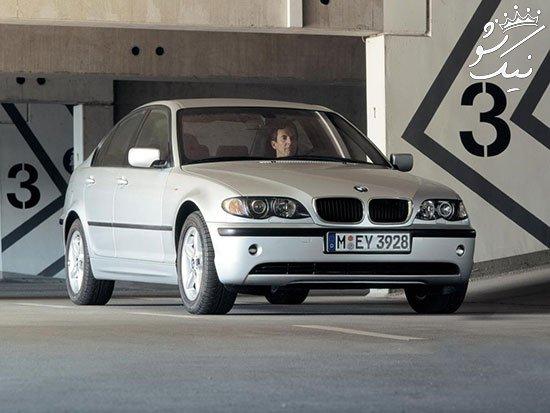 با پراید 40 میلیونی ، 10 سال قبل چه خودروهایی میشد خرید؟