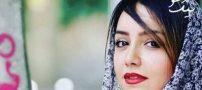 بهترین عکس های نازنین بیاتی بازیگر جوان ایرانی