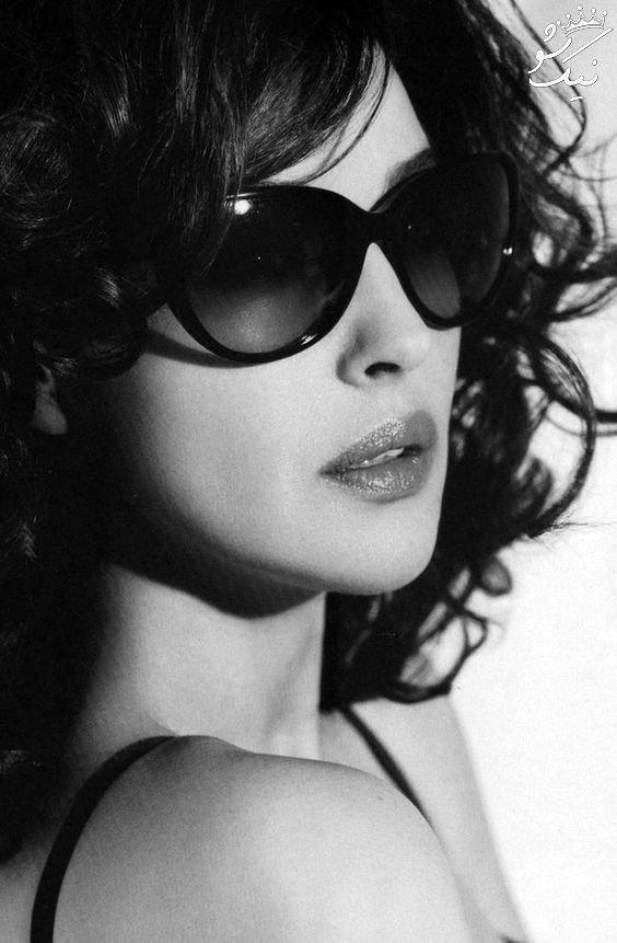 نکاتی از زندگی مونیکا بلوچی ستاره زیباروی سینما و مد