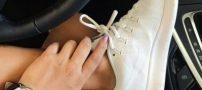 مدل کفش دخترانه اسپرت 2020 که حسابی مد شده