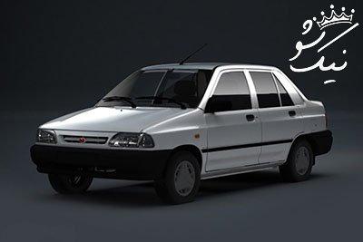 قیمت خودرو رسما 25 درصد گران شد