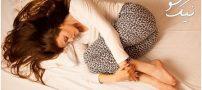 نفخ دوران قاعدگی و راه درمان آن | نفخ پریود