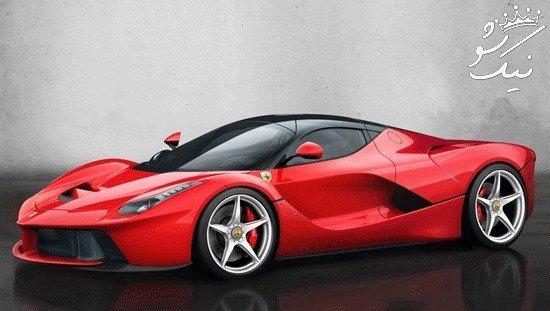 خودروهای لاکچری مورد علاقه سلبریتی های مشهور