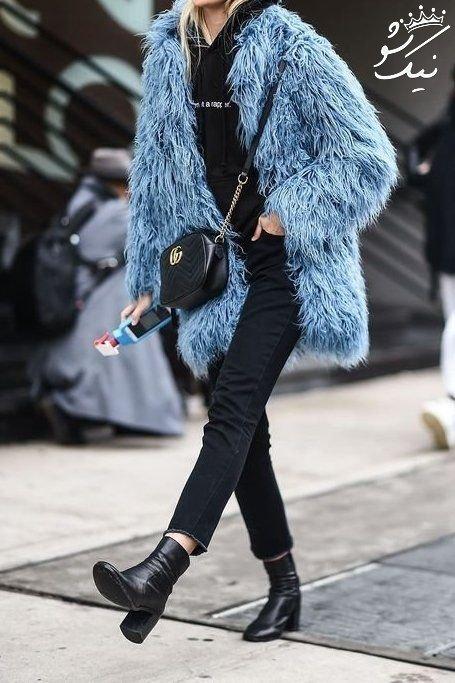 مدل پالتو دخترانه | مدل پالتو جدید ترکیه 2020