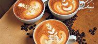 چطور در خانه کافه لاته درست کنیم؟ | آموزش کامل