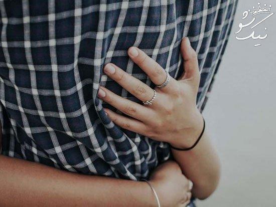 اهمیت لمس کردن همدیگر در رابطه عاطفی