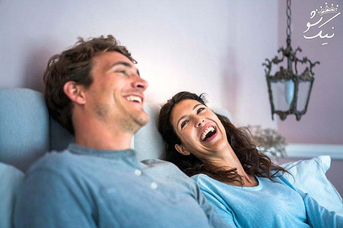 آموزش همسرداری | جنسی و رابطه عاطفی (4)