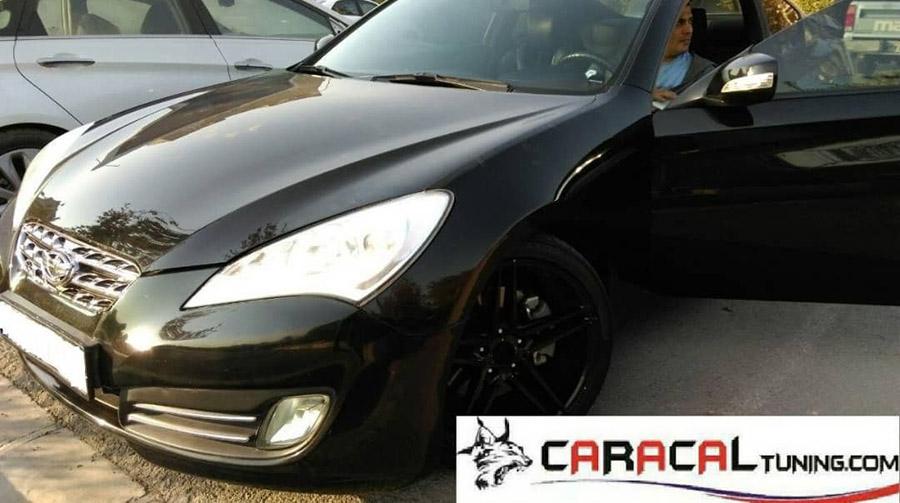 ریمپ تخصصی انواع ایسیو ecu خودرو در کاراکال تیونینگ