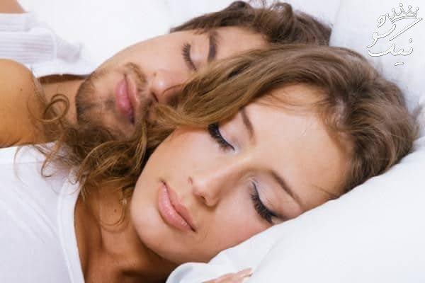خواب رابطه جنسی با محرم و نامحرم ،تعبیر خواب رابطه
