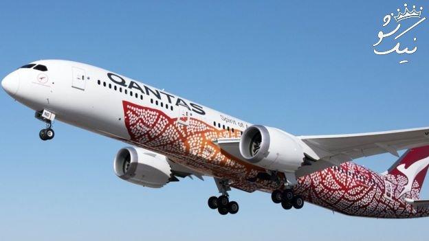 طولانی ترین پرواز جهان ، سنگاپور به نیویورک