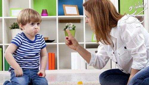 دروغ گفتن فرزندان ، راه چاره چیست؟