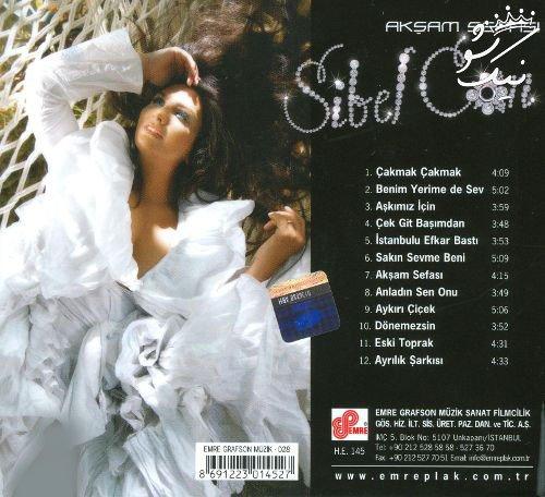 بهترین آهنگ های Sibel Can سبیل جان