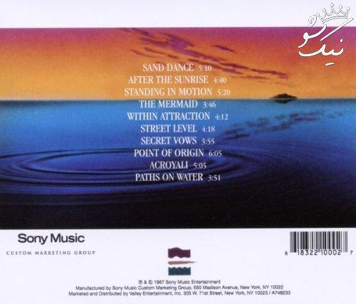 بهترین آهنگ های Yanni یانی | دانلود و پخش آنلاین