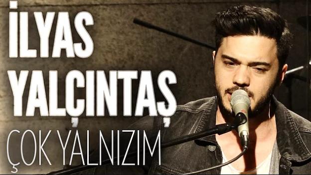 بهترین آهنگ های İlyas Yalçıntaş الیاس یالچینتاش