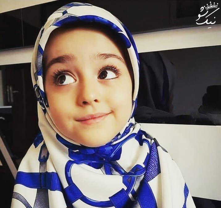 اسم دختر خاص و تک و قشنگ ایرانی جدید 1400