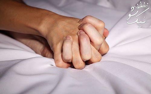 حرف های زن متاهل درباره روابط جنسی متعددش با مردان