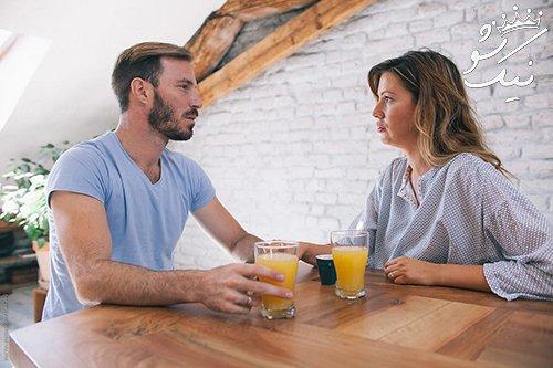 این سوالات مهم را حتما از شریک زندگی تان بپرسید