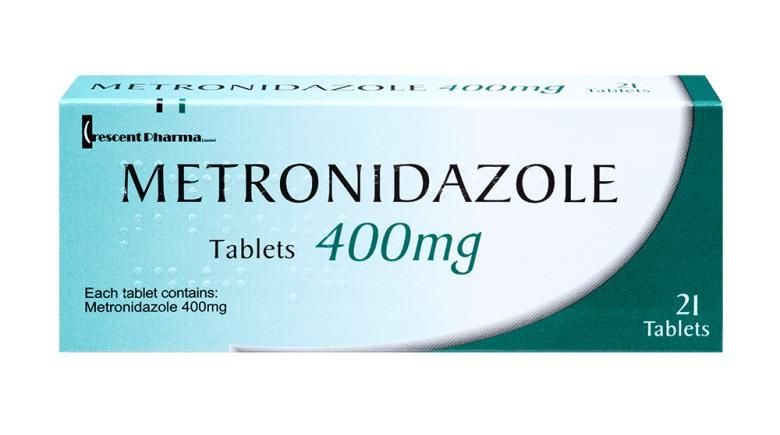 مترونیدازول چیست و نحوه مصرف آن چگونه است؟