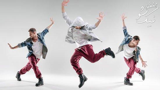 همه فواید رقصیدن!