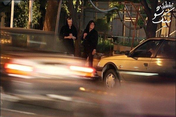 گفتگو با دختران روسپی | فساد و تن فروشی در تهران (قسمت دوم)