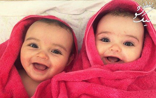 چگونه دوقلو حامله شوم؟ بهترین راهکار دوقلو باردار شدن
