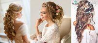 بهترین مدل موهای عروس و راهنمای انتخاب 2021