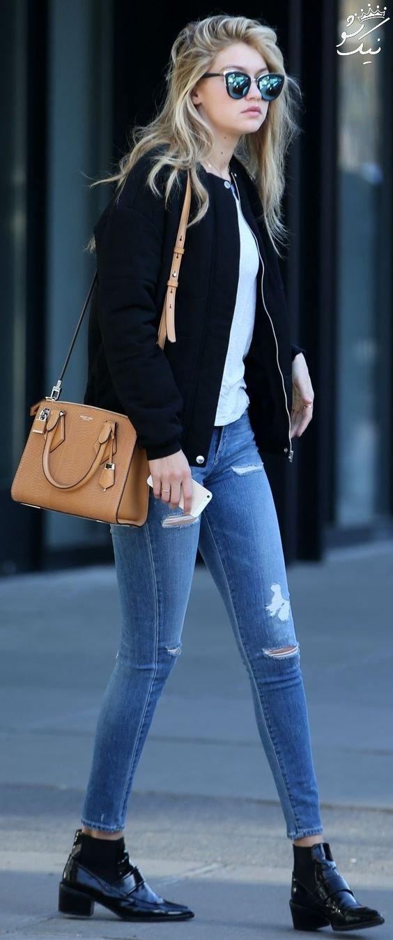 بیوگرافی جی جی حدید Gigi Hadid (بارداری و تولد فرزند)