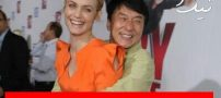 پخش فیلم رابطه جنسی جکی چان در صدا و سیما جنجال به پا کرد!