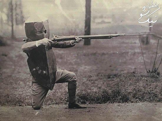 عکس های تاریخی دیده نشده که برایتان جالب هستند