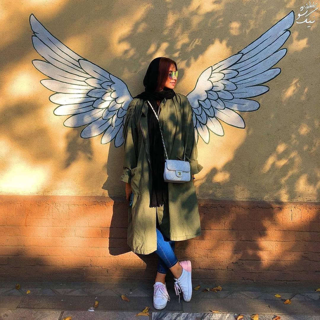 بهترین و نازترین استایل های مانتو دخترانه بهار 99