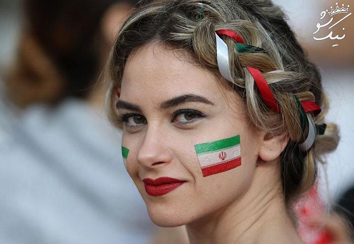 شکست ایران از ژاپن در جام ملتهای آسیا به روایت عکس