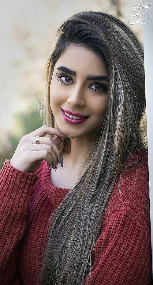 تصاویر دخترونه جدید برای پروفایل