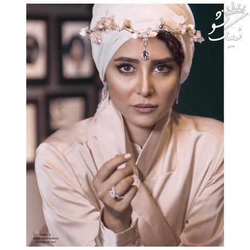 10 زیباترین و جذاب ترین بازیگران زن ایرانی را بشناسید