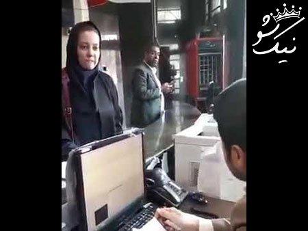 جنجالی ترین ویدئوهای ایرانیان در اینستاگرام