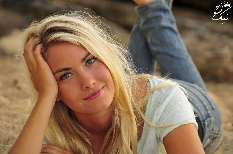 7 کشور که بیشترین و زیباترین دختران بلوند را دارند