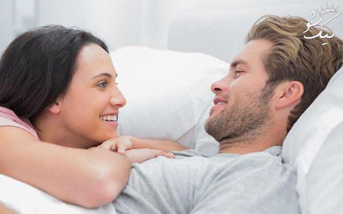 روش های چندین بار ارضا شدن مرد در رابطه جنسی