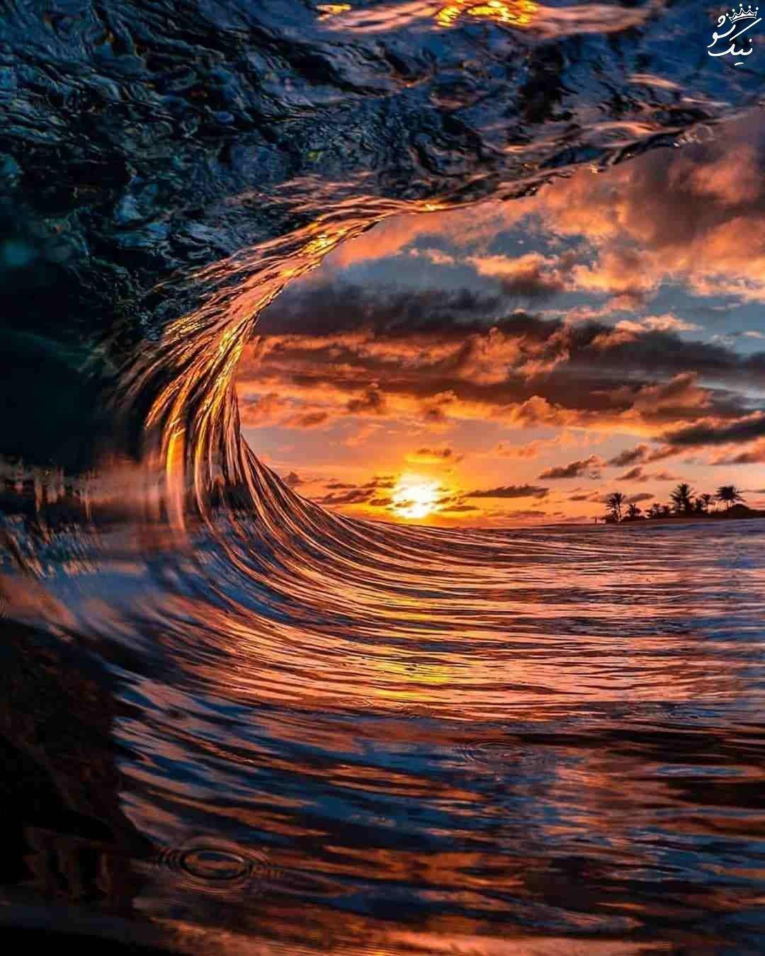 دیدنی های فوق العاده سیاره زمین Awesome Earth