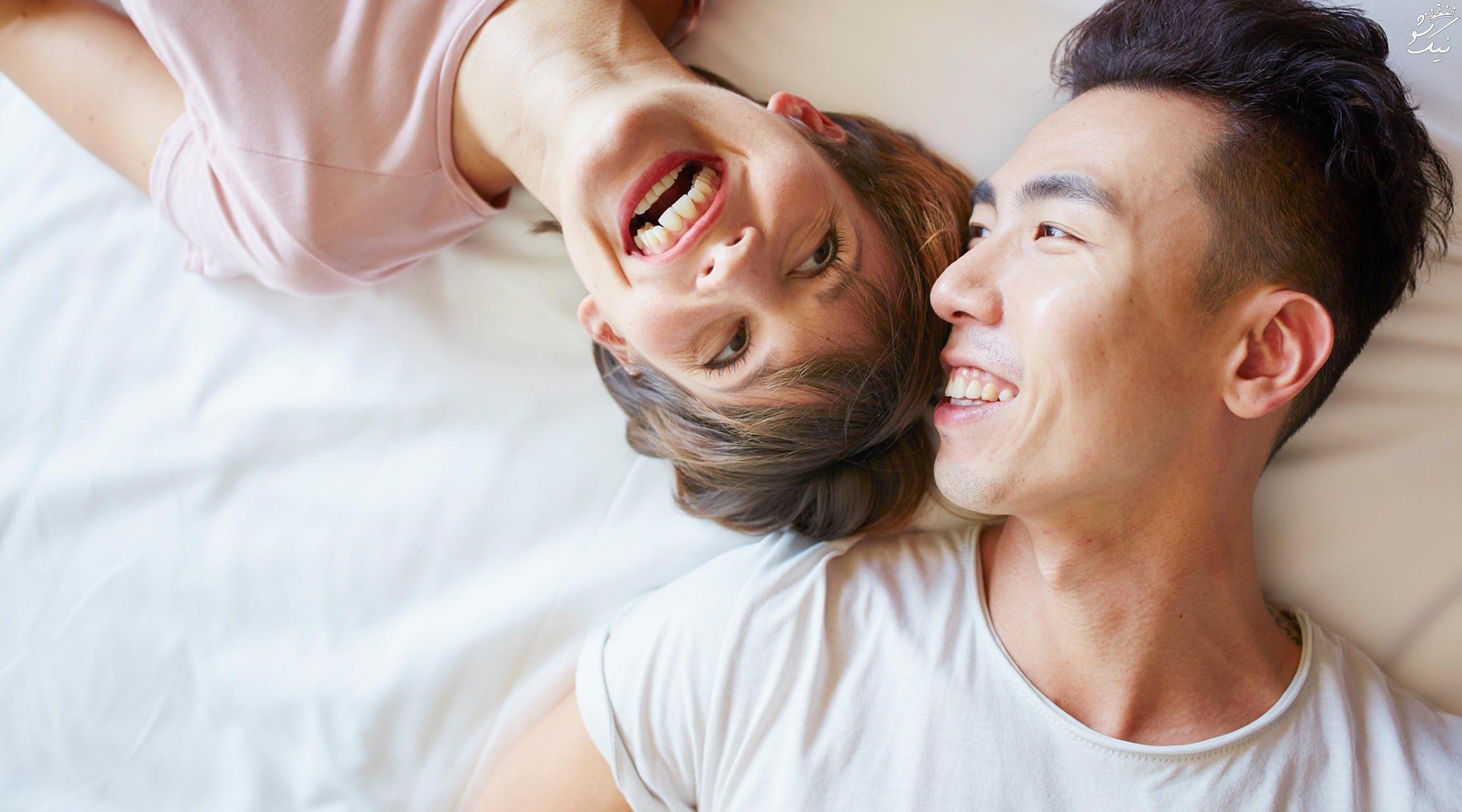 رابطه جنسی در دوران بارداری و نکاتی که باید بدانید