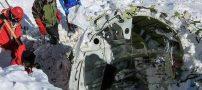 جزییات هولناک از مکالمات منتشر نشده خلبان پرواز تهران-یاسوج