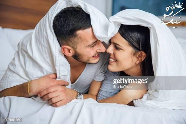 سوال و جواب جنسی   هر شب درخواست رابطه جنسی دارم