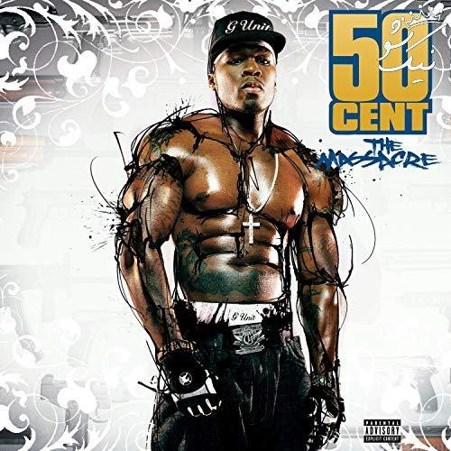 بهترین آهنگ های فیفتی سنت 50 cent