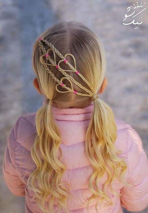عکس دختر کوچولو ناز (40 عکس)